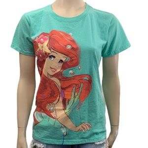 Disney The Little Mermaid T-Shirt